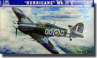 Trumpeter Models  1/24 Hurricane Mk.IIC Fighter TSM2415
