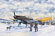 Junkers Ju.87B-2/U4 Stuka #TSM3215