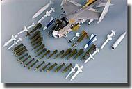 Trumpeter Models  1/32 Modern US Aircraft Weapons Set TSM3302