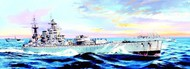 Trumpeter Models  1/200 HMS Nelson British Battleship 1944 TSM3708