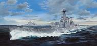 Trumpeter Models  1/200 HMS Hood British Battleship TSM3710
