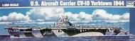 Trumpeter Models  1/200 USS Yorktown CV5 Aircraft Carrier TSM3711