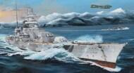 Trumpeter Models  1/200 German Scharnhorst Battleship (New Tool) TSM3715