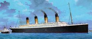 Trumpeter Models  1/200 1/200 RMS Titanic Ocean Liner w/LED Lighting (NEW TOOL) (OCT) (replaces 3713S) - Pre-Order Item TSM3719