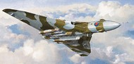 RAF Avro Vulcan Mk II Strategic Bomber (New Tool) (JAN) - Pre-Order Item #TSM3931