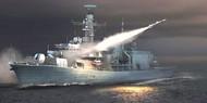 Trumpeter Models  1/350 HMS Monmouth F235 Type 23 Frigate (D)<!-- _Disc_ --> TSM4547