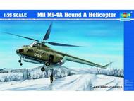 Trumpeter Models  1/35 Mil Mi-4A Hound A TSM5101