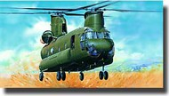 Trumpeter Models  1/35 Chinook CH-47D Helicopter TSM5105