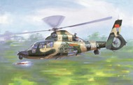 Trumpeter Models  1/35 Chinese Z9WA Helicopter TSM5109