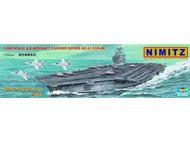 Trumpeter Models  1/500 USS Nimitz CVN-68 Aircraft Carrier TSM5201