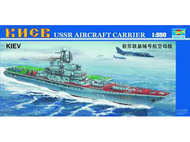 USSR Aircraft Carrier Kiev #TSM5207