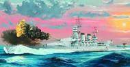 RN Littorio Italian Navy Battleship 1941 #TSM5319