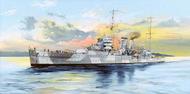 Trumpeter Models  1/350 HMS York British Destroyer - Pre-Order Item TSM5351