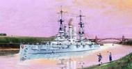 Trumpeter Models  1/350 SMS Schleswig-Holstein Deutschland Class Battleship 1908 (New Variant) (JUL) - Pre-Order Item TSM5355