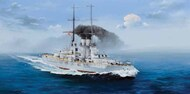 SMS Szent Istvan WWI Austro-Hungarian Dreadnough Battleship (New Tool) (MAY) - Pre-Order Item #TSM5365