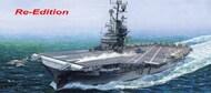 Trumpeter Models  1/350 USS Intrepid CV-11 Aircraft Carrier (Formerly Merit) (Re-Issue) (MAR) - Pre-Order Item TSM5618