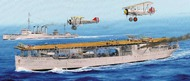 USS Langley CV-1 Aircraft Carrier - Pre-Order Item #TSM5631