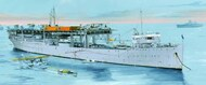 Trumpeter Models  1/350 USS Langley AV-3 Aircraft Carrier - Pre-Order Item TSM5632