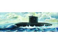 Trumpeter Models  1/144 Russian Kilo Class Attack Submarine TSM5903