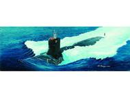 Trumpeter Models  1/144 USS SSN-21 Sea Wolf Attack Submarine TSM5904