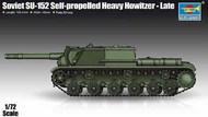 Soviet SU-152 Self-propelled Heavy Howitzer - Late #TSM7130