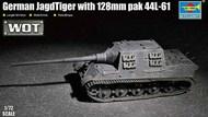 German JagdTiger with 128mm pal 44L-61 #TSM7165