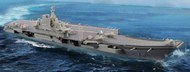 Trumpeter Models  1/1000 PLA Chinese Navy LiaoNing CV16 Aircraft Carrier (New Tool) TSM7313
