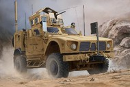 Trumpeter Models  1/16 US M-ATV MRAP Vehicle TSM930