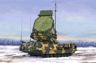 Russian S300V 9S32 Tracking Radar Surface-to-Air (SAM) Missile System (New Variant) (FEB) - Pre-Order Item TSM9522