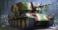 Flakpanther Tank w/8.8cm Flak 41 (New Variant) (JUL) - Pre-Order Item #TSM9530