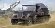 Sd.Kfz.7/3 Halftrack Artillery Tractor (New Tool) (APR) #TSM9537