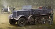 Sd.Kfz.8 (DB9) Halftrack Artillery Truck #TSM9538