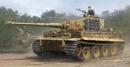 Pz.Kpfw. VI Ausf E SdKfz 181 Tiger I Tank Medium Production (New Variant) #TSM9539