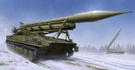 Soviet 2P16 Launcher w/2K6 Luna (FROG5) Missile (New Variant) #TSM9545