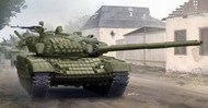 Russian T-72A Mod 1985 Main Battle Tank (New Variant) #TSM9548