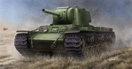 Russian KV-9 Heavy Tank (New Variant) #TSM9563