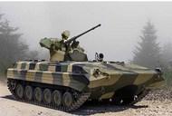 BMP-1 Basurmanin IFV #TSM9572