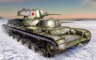 Soviet SMK Heavy Tank (New Tool) #TSM9584