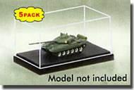 Showcase w/Black Base for 1/64 & Similar Size Vehicles #TSM9811