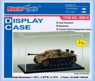 Showcase for 1/144 Military & 1/87 Vehicles (4.4