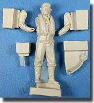 Ultracast  54mm RAF Fighter Pilot, Mid-Late War 1943-45 UC54011
