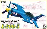 Lockheed L-200-5 U.S. NAVY VTOL turboprop fighter #UNI72150