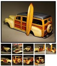 Woody Special Woodgrain #USH1008