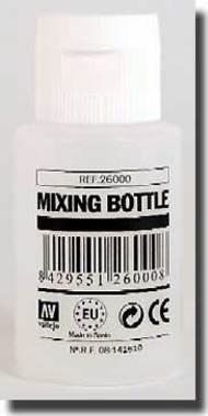 Vallejo Paints  No Scale 35ml Mixing Bottle VLJ26000