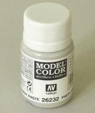 Vallejo Paints  No Scale 35ml Bottle Sandy Paste Texture Effect VLJ26232