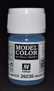 Vallejo Paints  No Scale 30ml Bottle Still Water Texture Effect VLJ26235