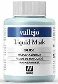 85ml Bottle Liquid Mask #VLJ28850