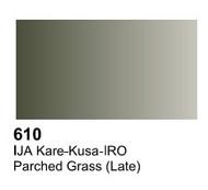 Vallejo Paints  Primer 17ml Bottle IJA Parched Grass (Late) Surface Primer VLJ70610