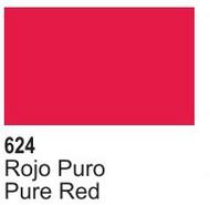 Vallejo Paints  Primer 17ml Bottle Pure Red Surface Primer VLJ70624
