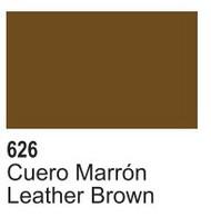 Vallejo Paints  Primer 17ml Bottle Leather Brown Surface Primer VLJ70626